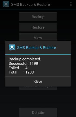 SMSBackup6