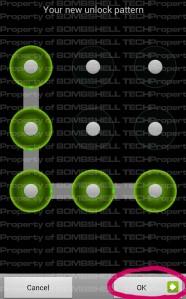 SMS Lock5