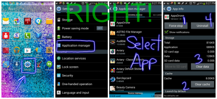 How to uninstall applications the right way