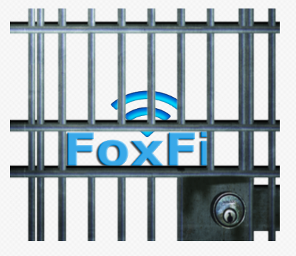 FoxFi Troubleshooting