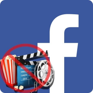 Stop Facebook Movie Auto Play